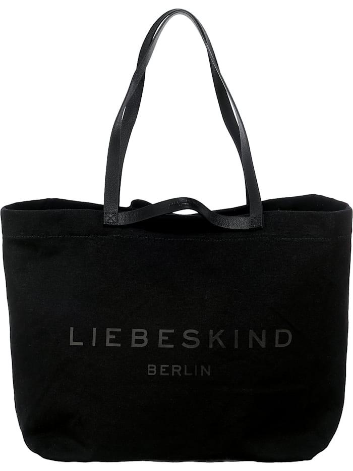 liebeskind berlin - Aurora Shopper Large Shopper  schwarz