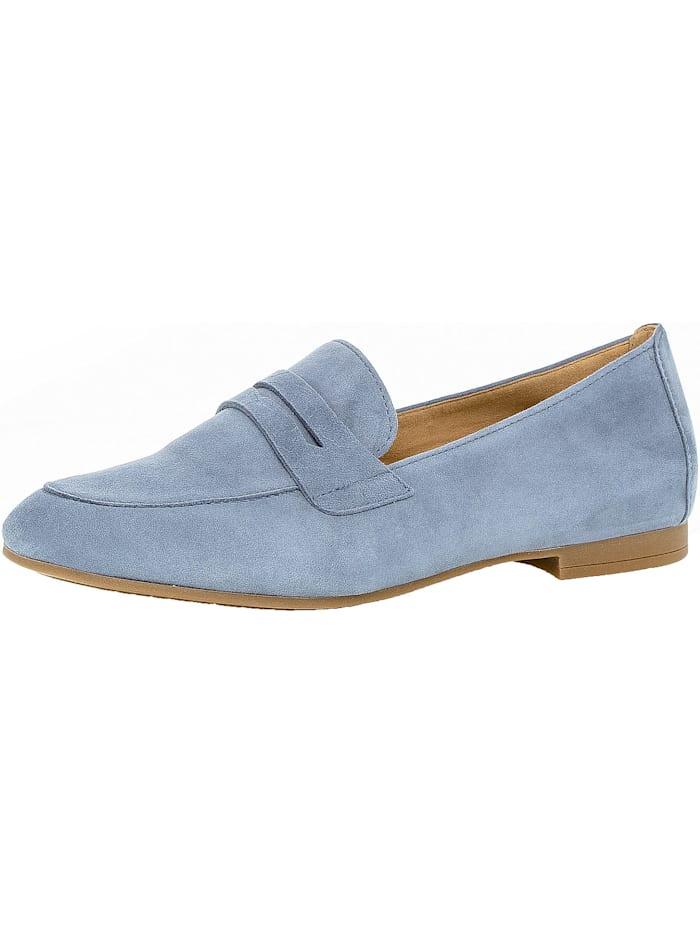 gabor - Loafers  blau