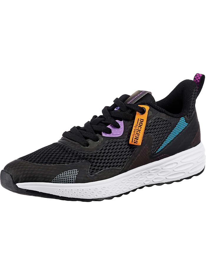 dockers - Sneakers Low  schwarz