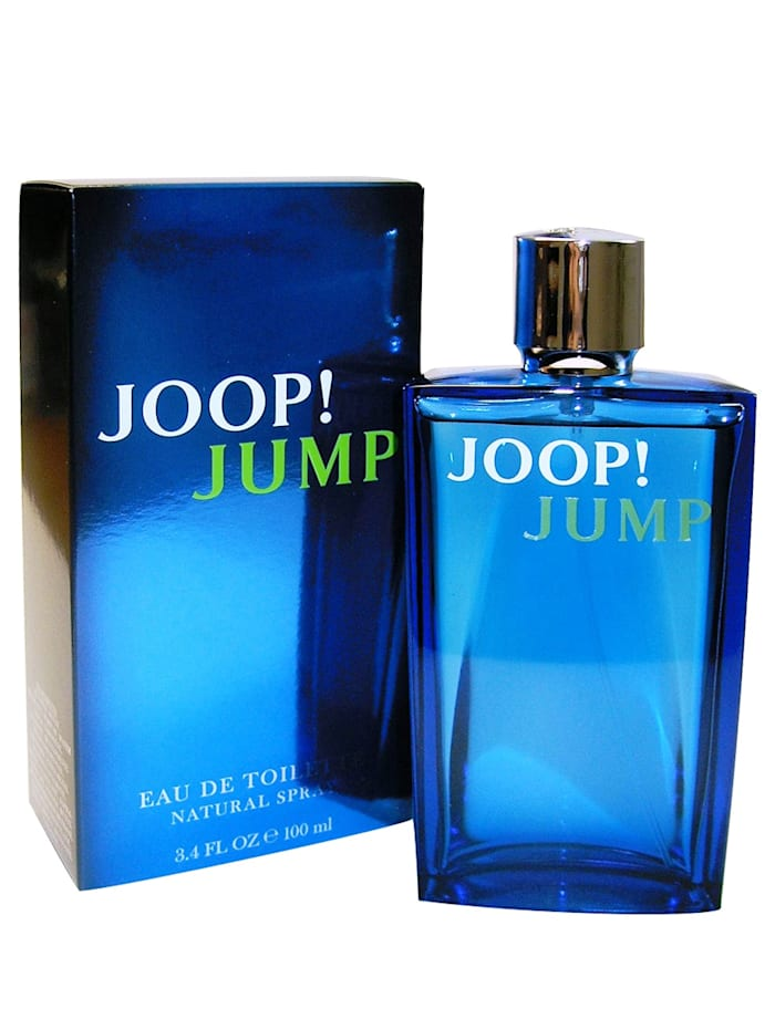 Jump Joop! Eau de Toilette JOOP! Blau