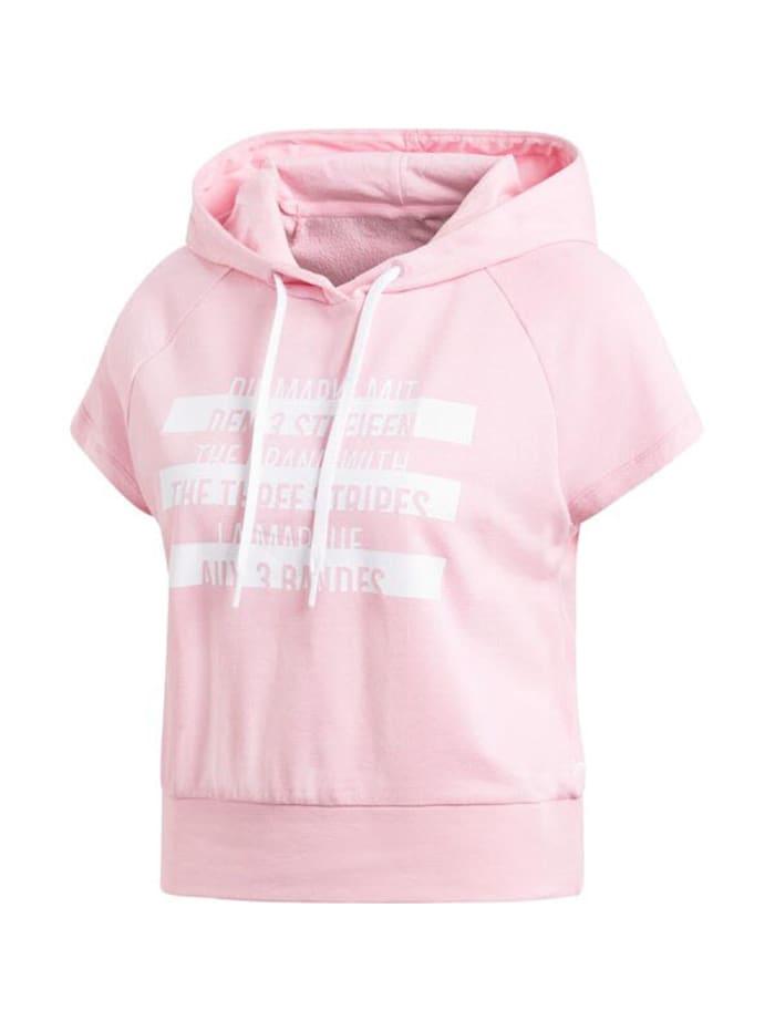 adidas -  Hoodie Sport ID  Pink