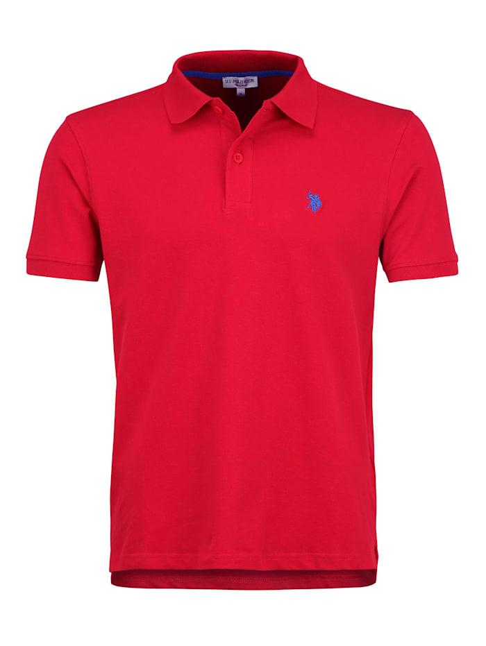 u.s. polo assn. - Polo Shirt Polo  red