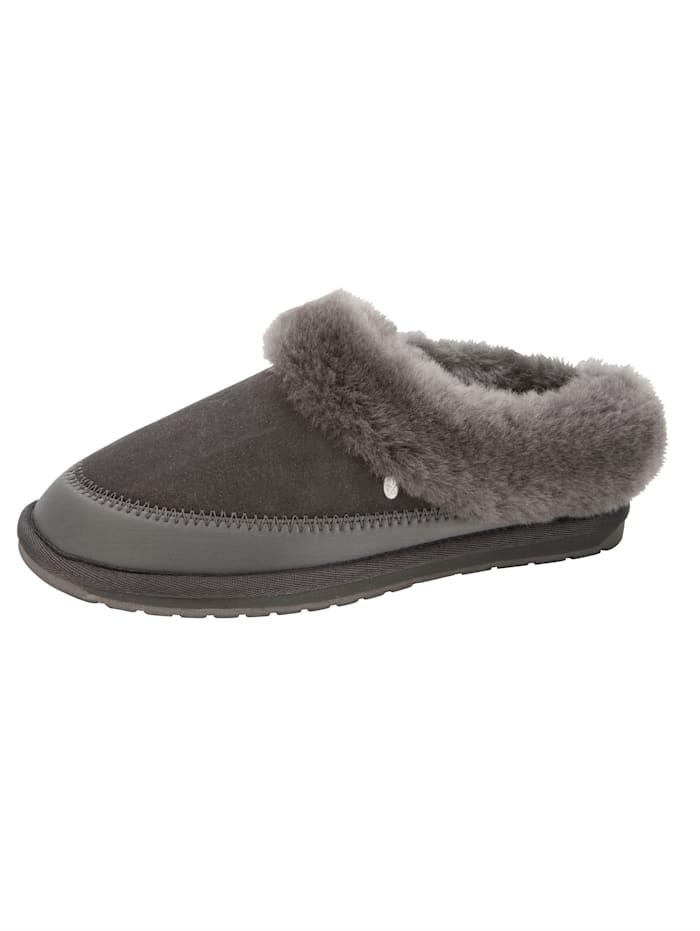 Cuesta pantoffel EMU Grijs