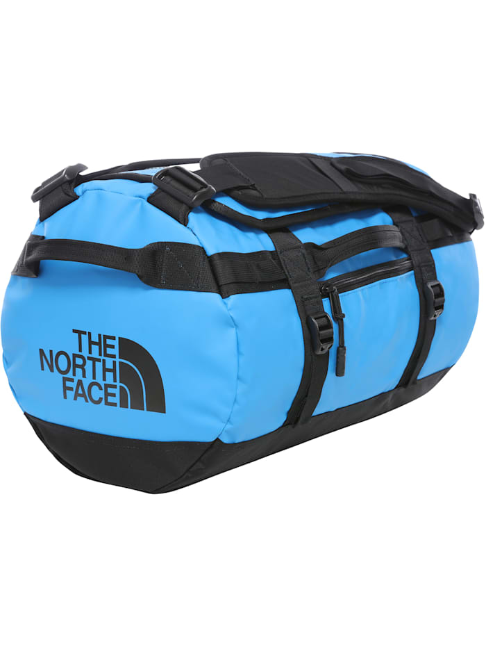 the north face - Base Camp XS Rucksack 45 cm  clear lake blue/tnf black