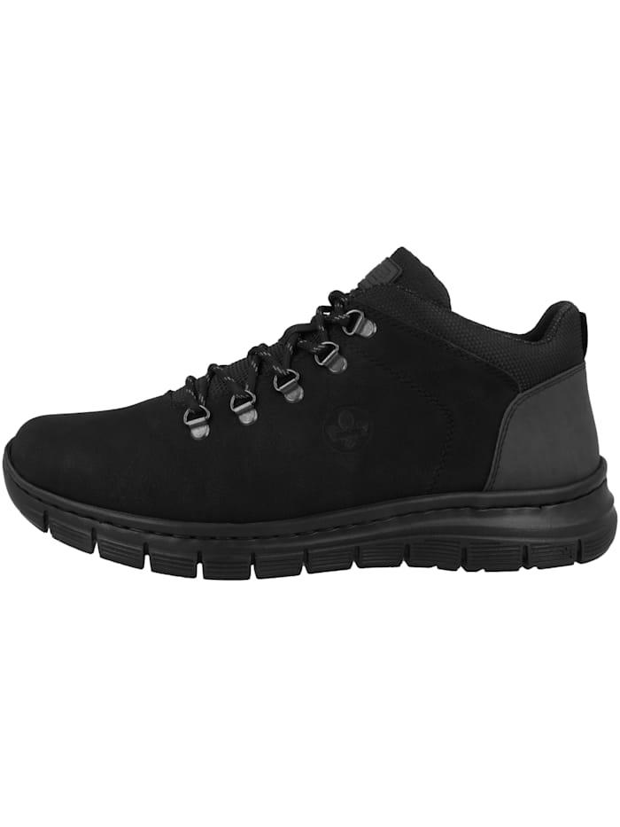 rieker - Boots B5631  schwarz