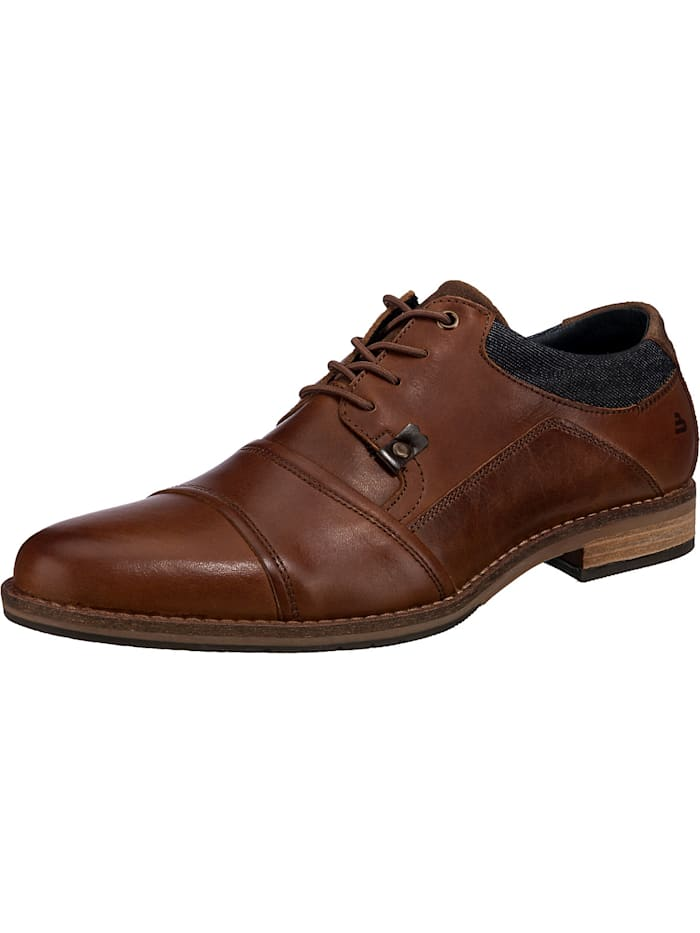 bullboxer - Business Schuhe  cognac