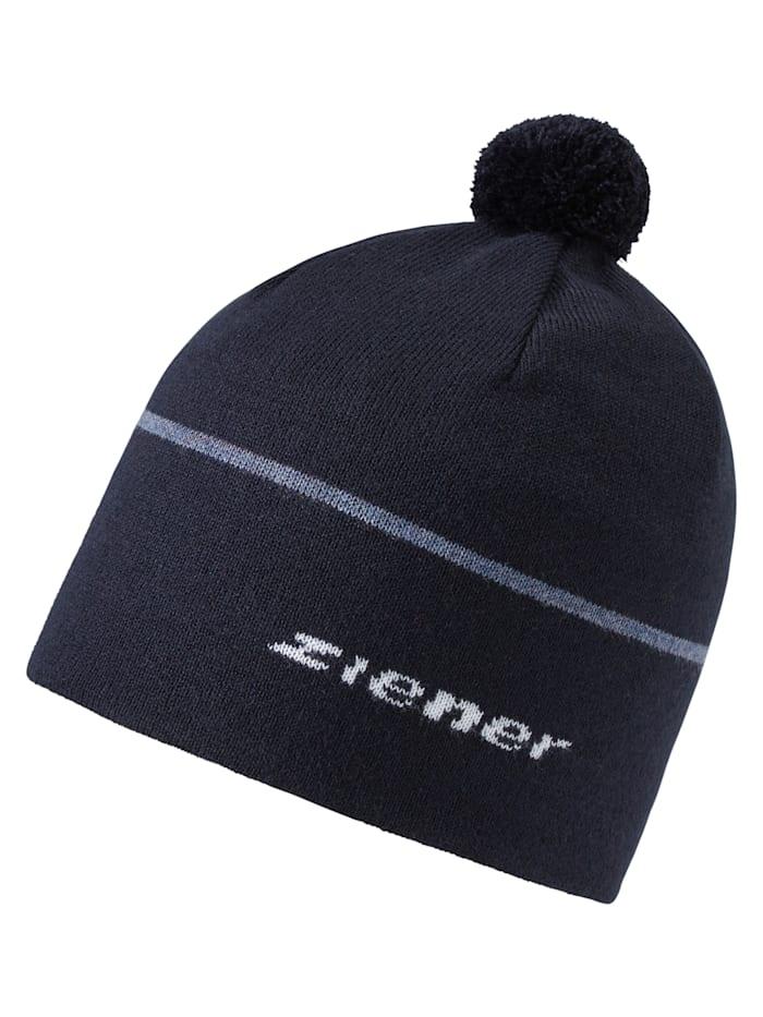 ziener - ICTIVO hat  Dark navy