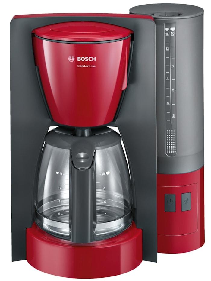 Koffiezetapparaat Bosch rood