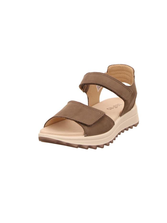 legero - Sandale Sandale  taupe