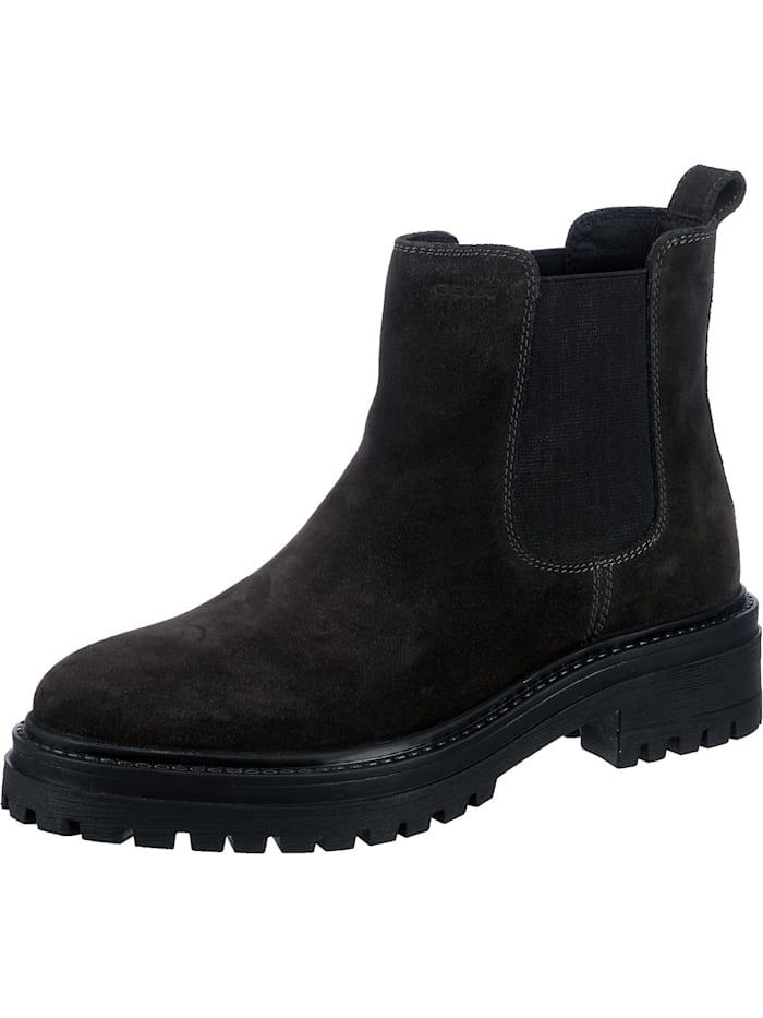 geox - D Iridea Chelsea Boots  braun