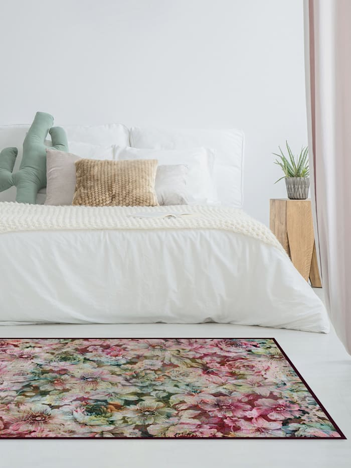 Angebot: Leinwandbild, Floral, Impressionen Deal
