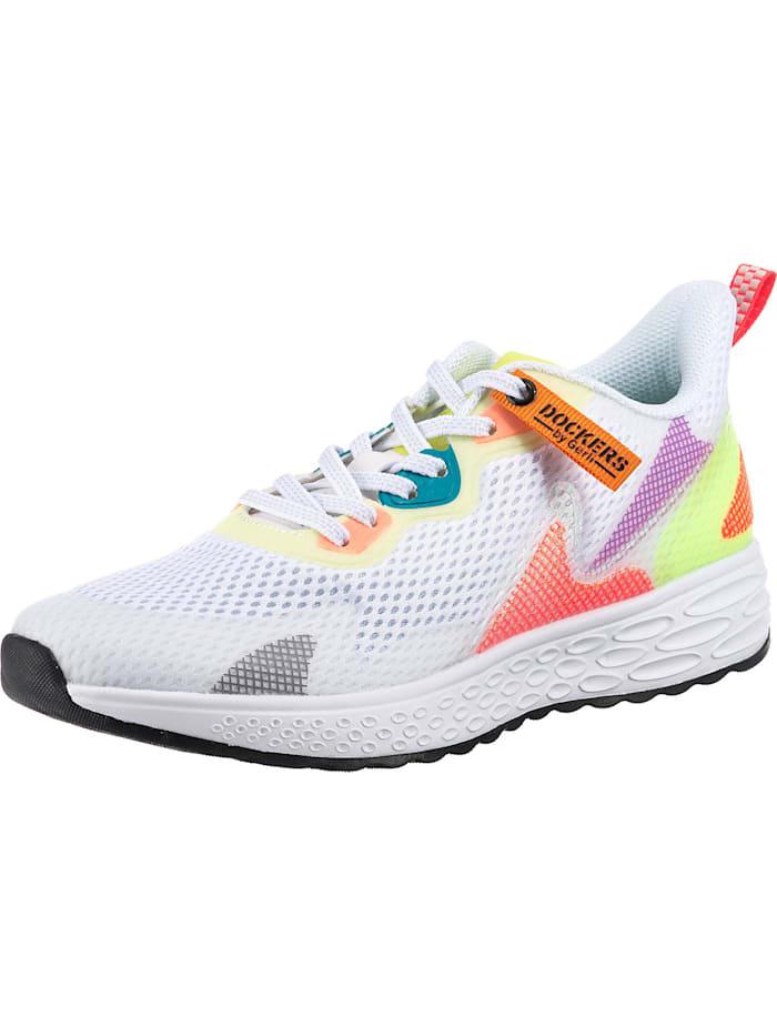 dockers - Sneakers Low  weiß Modell 1