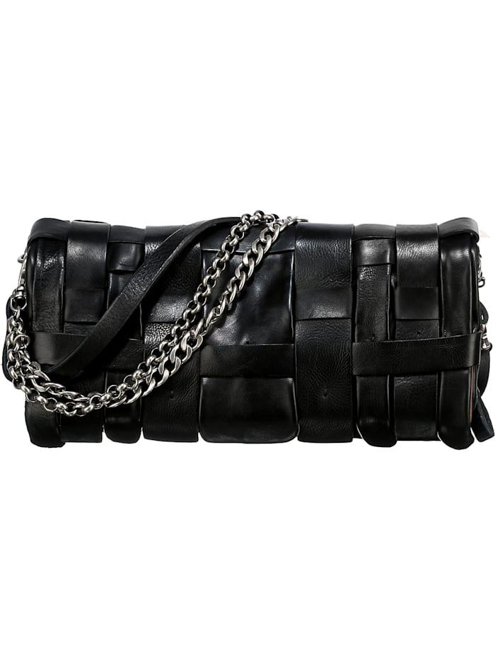 a.s.98 - Handtasche  schwarz