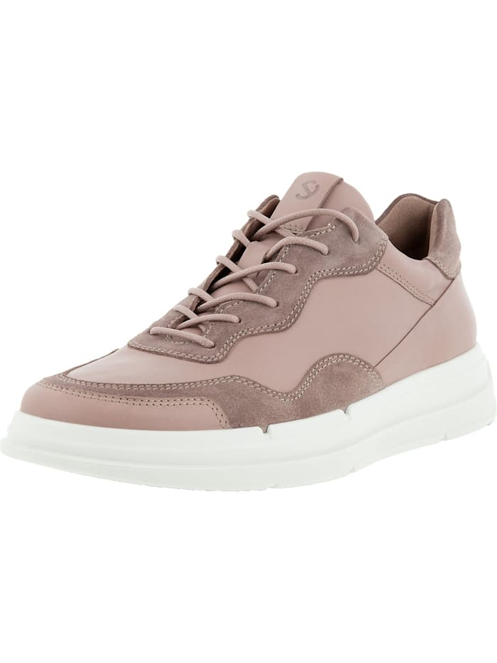 ecco -  Soft X W Sneakers Low  altrosa