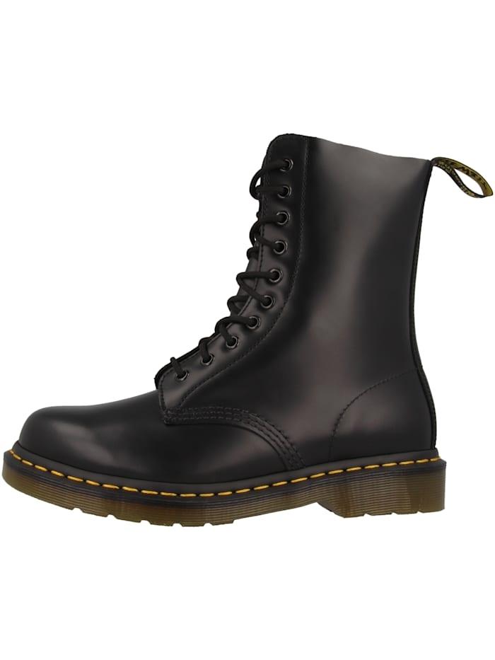 dr. martens - Boots 1490  schwarz