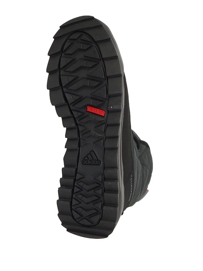 adidas performance - TERREX CHOLEAH PADDED CP CW W S80748 Damen Winterstiefel Boots core black/core black/grey five  verschiedene Farben (Negbas/Negbas/Gricin)