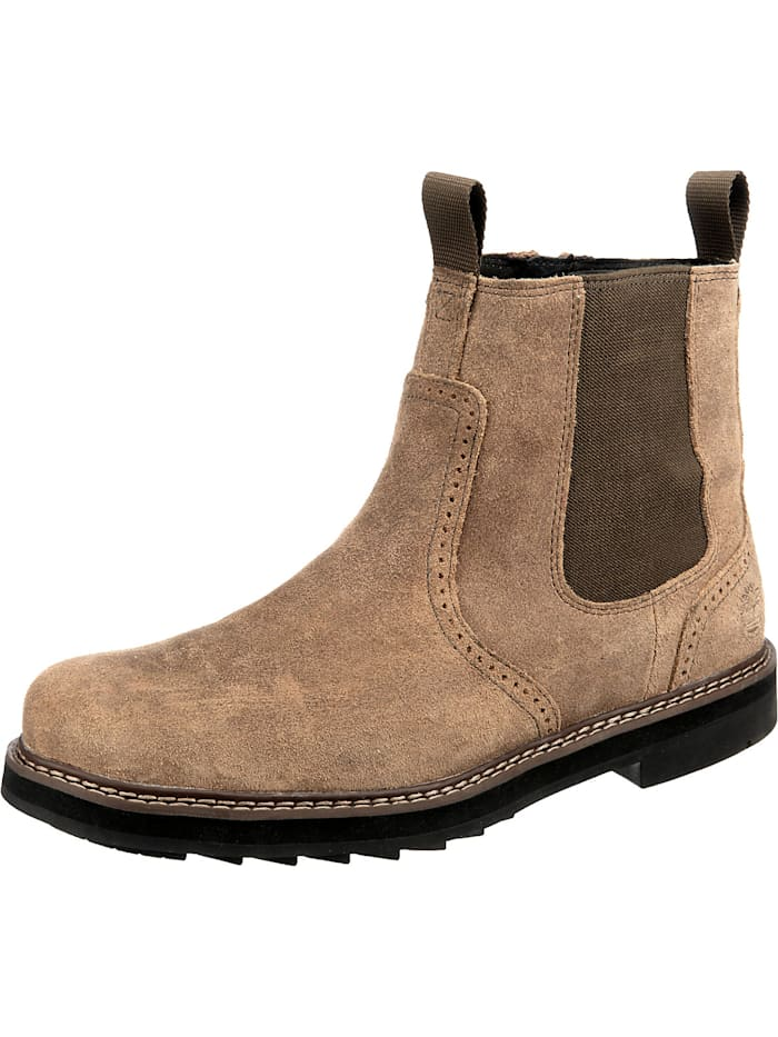 timberland - Squall Canyon Chelsea Boots  braun