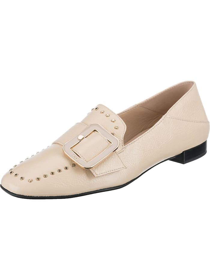 högl - Bright Loafers  creme