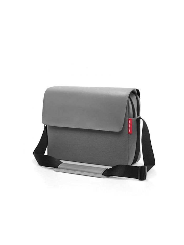 reisenthel - Kuriertasche courierbag 2  Grau