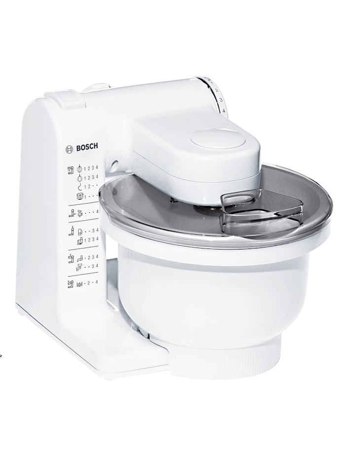 Bosch Küchenmaschine MUM4405 Bosch weiß