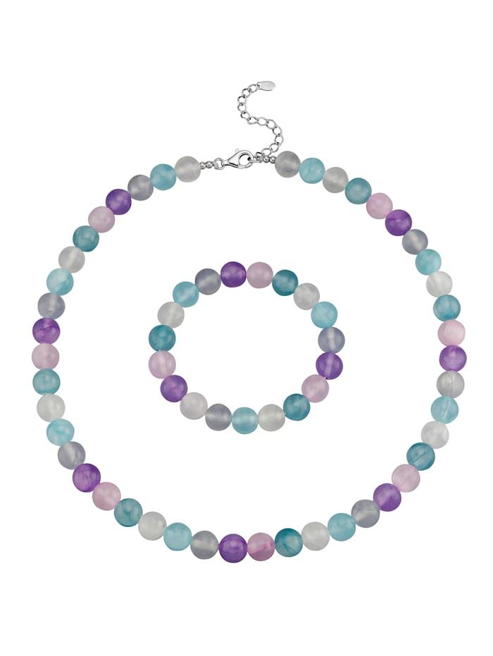 2-delige sieradenset KLiNGEL Multicolor