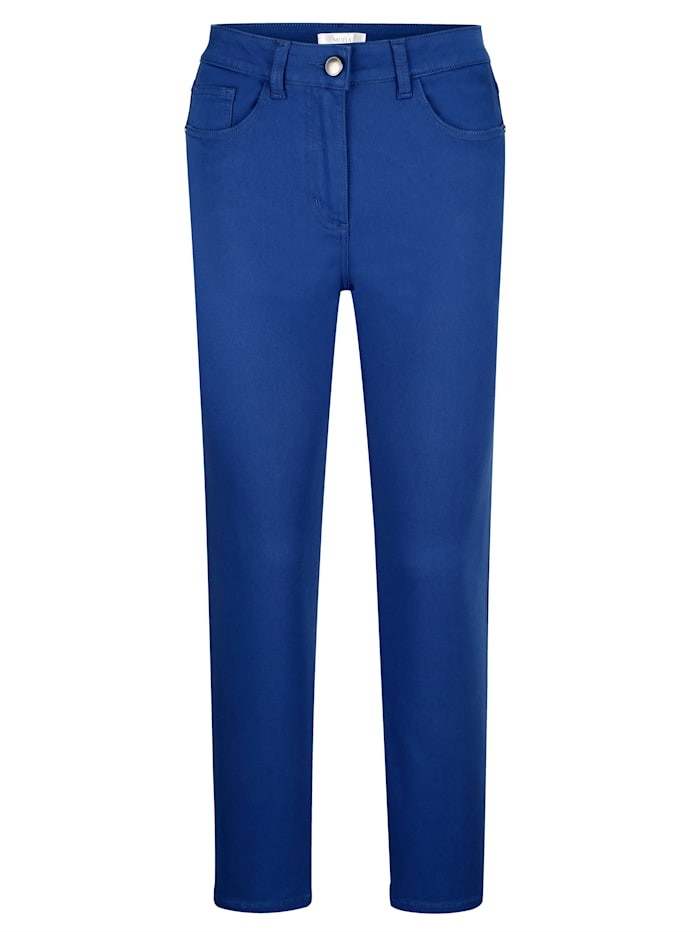 Broek MONA Royal blue