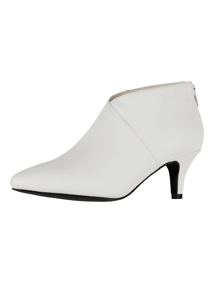 Ankle boot Liva Loop Wit