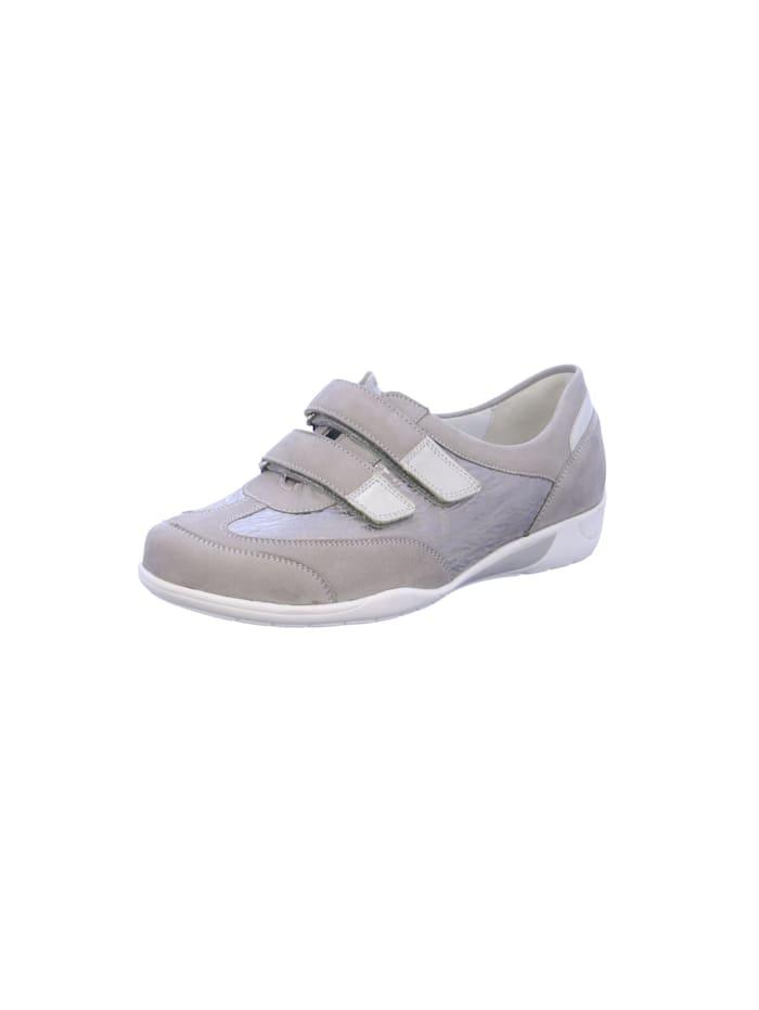waldläufer - Slipper  grau