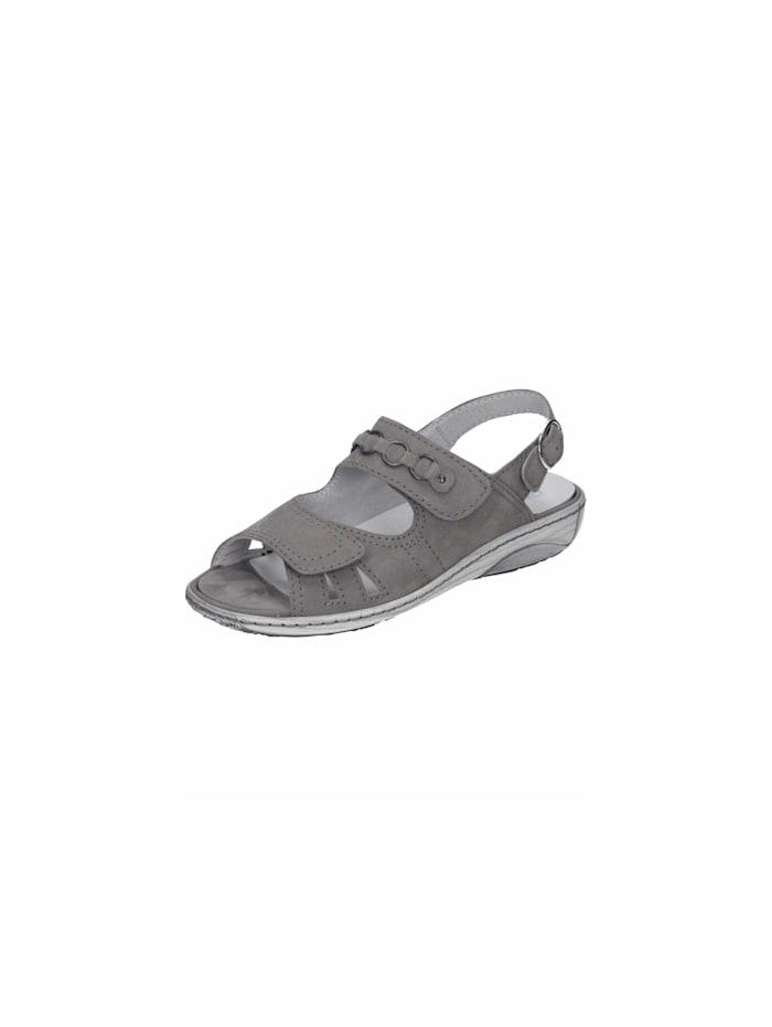 waldläufer - Sandale Sandale  beige