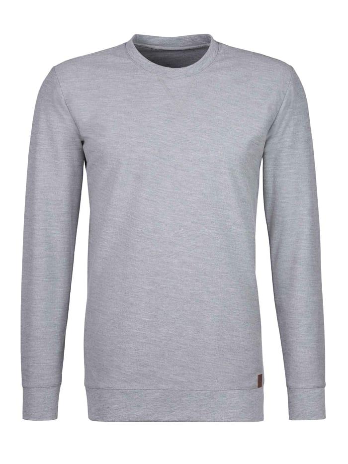 skiny - Langarm-Shirt  december sky