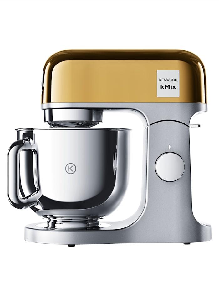 Kennwood kMix Küchenmaschine KMX760YD Kenwood goldfarben