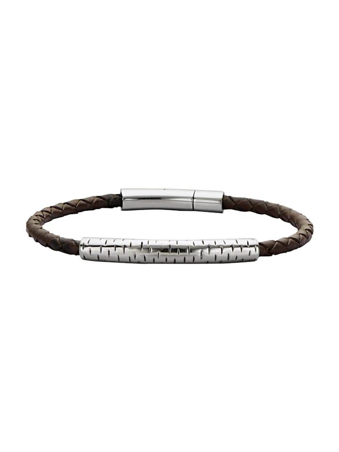 Armband KLiNGEL Bruin