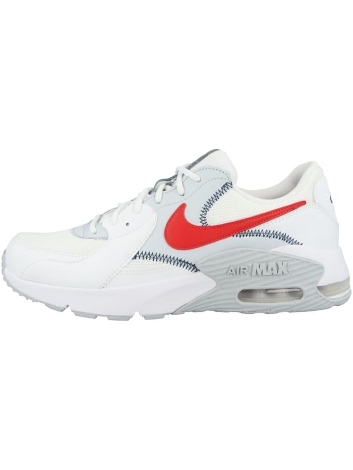 nike - Sneaker low Air Max Excee  weiss