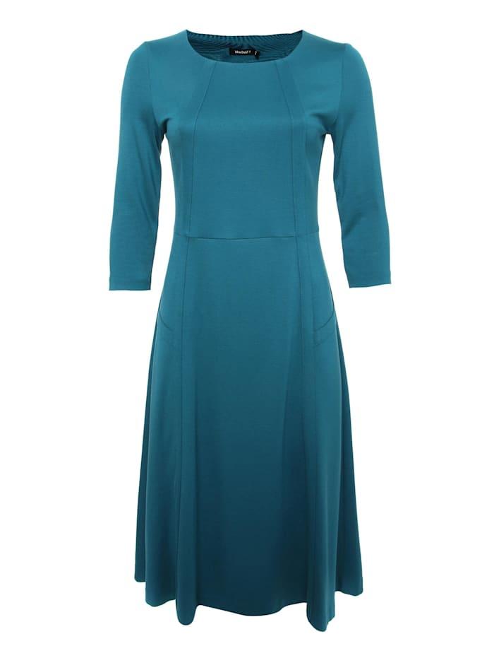 madam-t - JERSEYKLEID Kleid Kotka  aqua