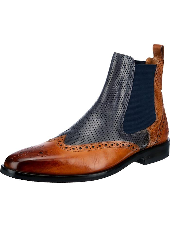 melvin & hamilton - Alex 9 Chelsea Boots  mehrfarbig