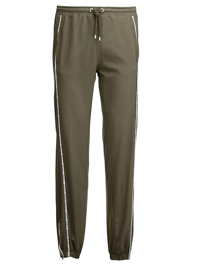 Pantalon de loisirs G Gregory Kaki