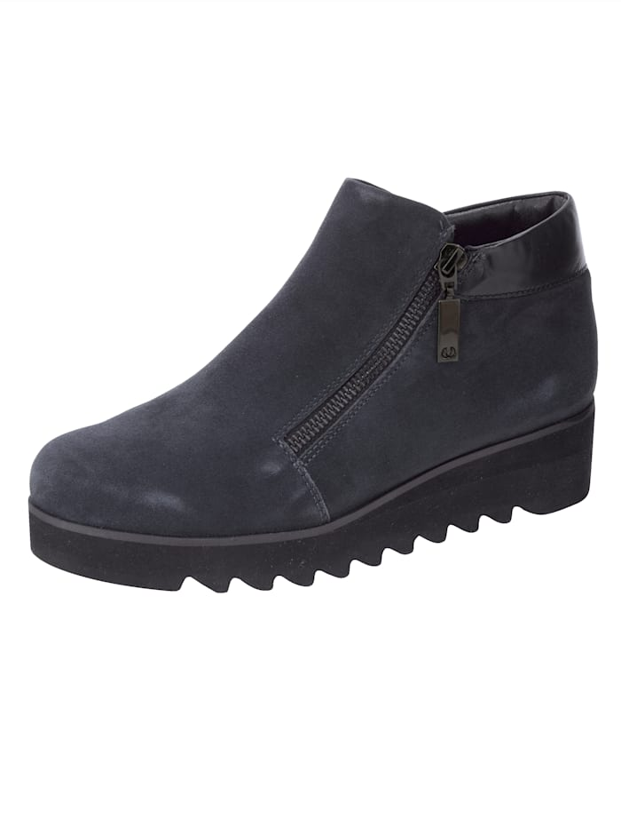 gerry weber - Ankle Boot  Blau