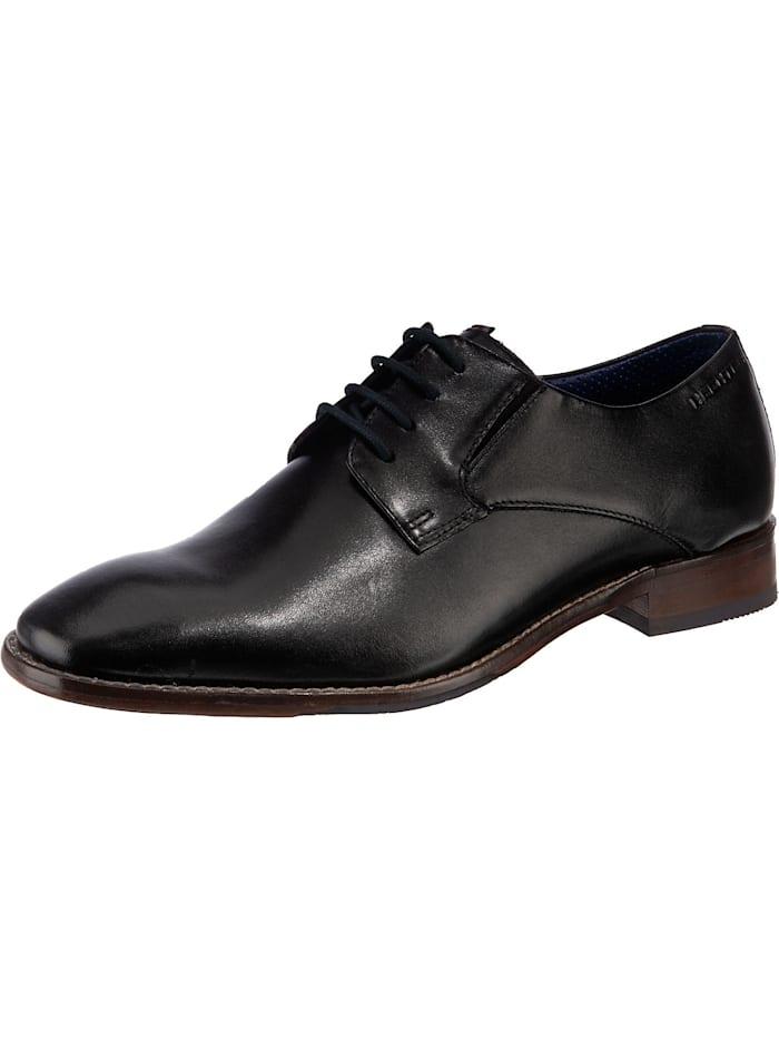 daniel hechter - Business Schuhe  schwarz