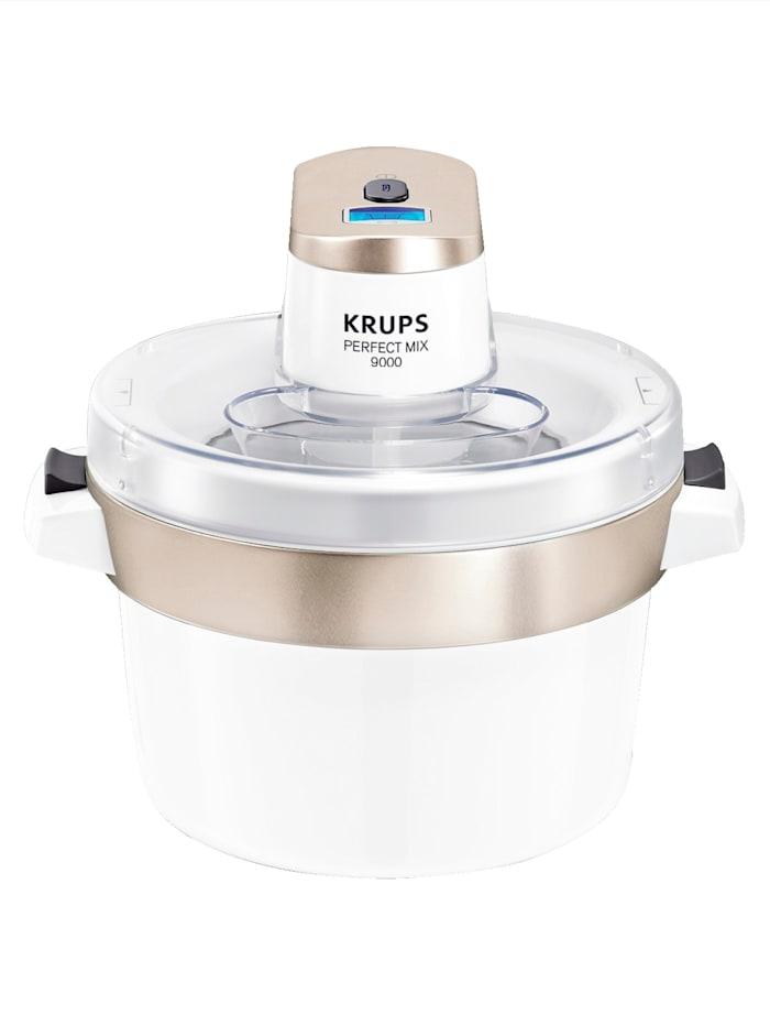 Krups Eismaschine 'Venise GVS2' Krups weiß