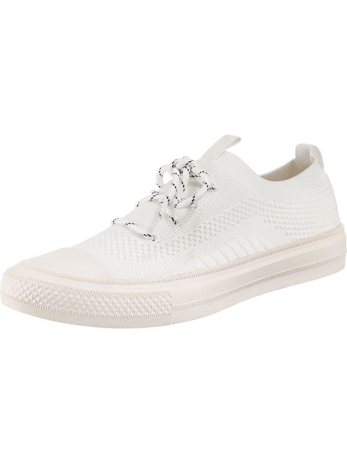 la strada - Sneakers Low  weiß