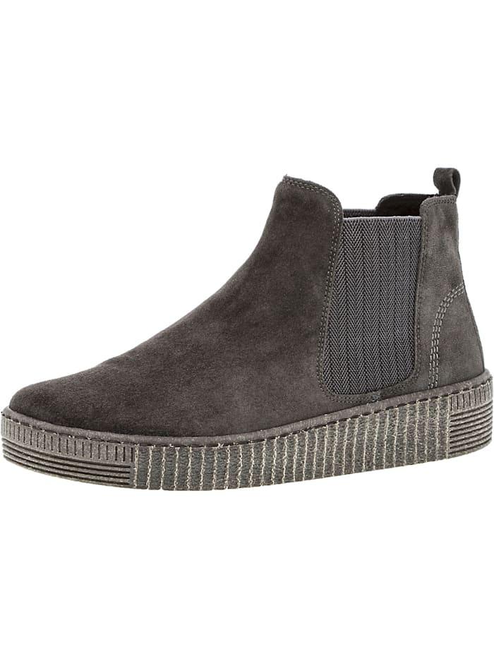 gabor - Chelsea Boots  anthrazit