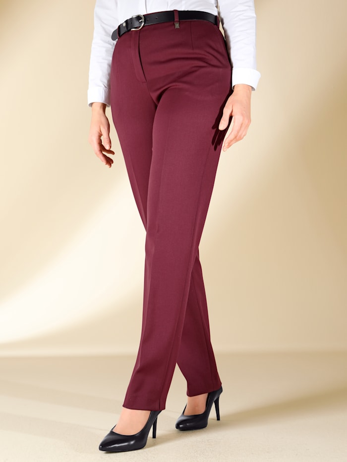 M. collection Broek  Bordeaux