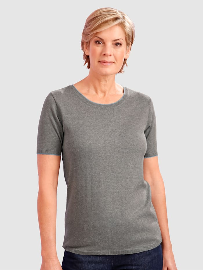 Pull-over Paola Gris
