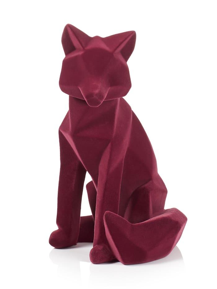 Angebot: Deko-Fuchs, Impressionen living rot