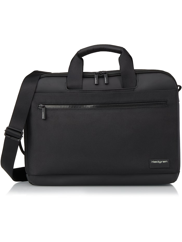hedgren - Next Display Aktentasche RFID 39 cm Laptopfach  black