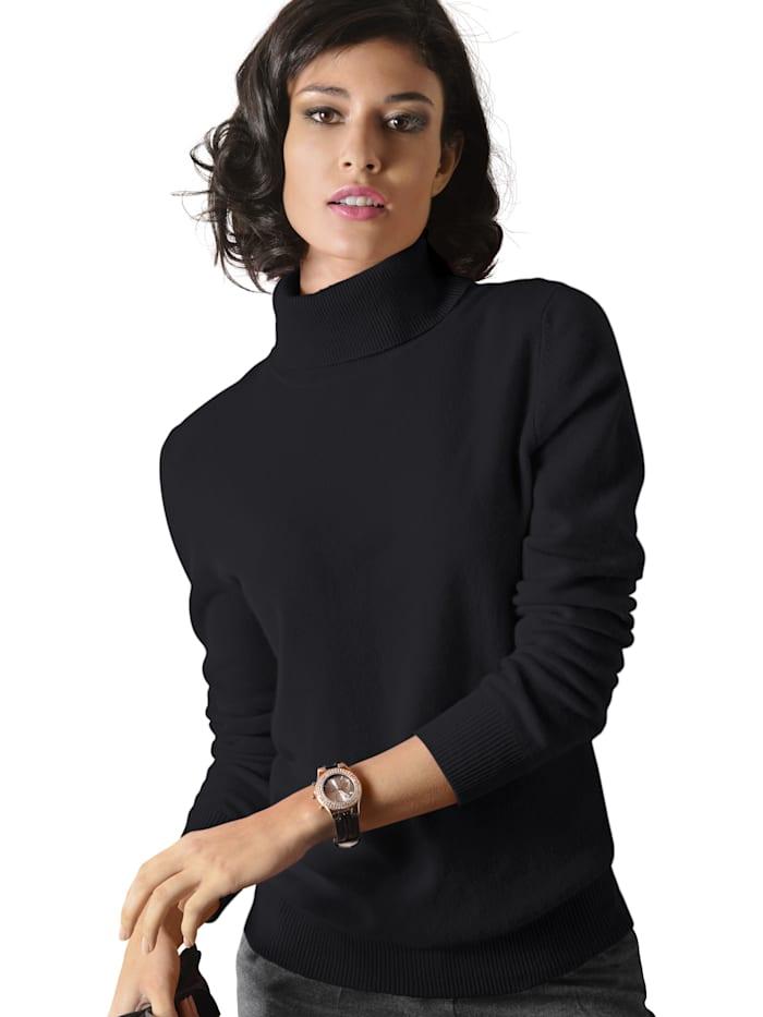 Coltrui Alba Moda Zwart