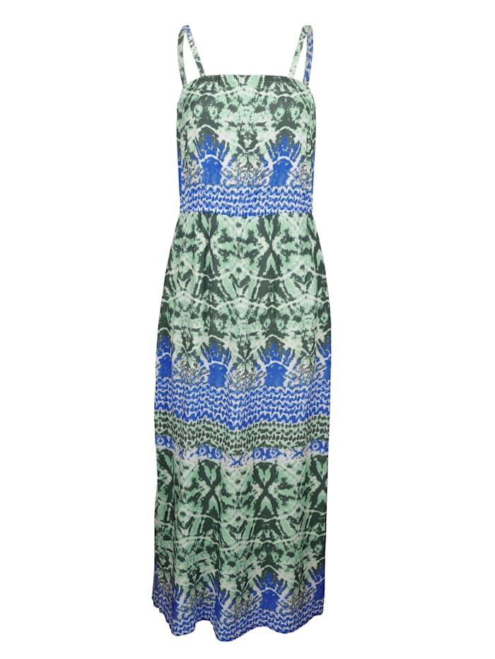 Strandjurk Sunflair Groen::Turquoise