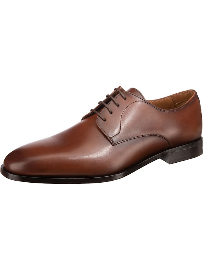 boss - Business Schuhe  braun