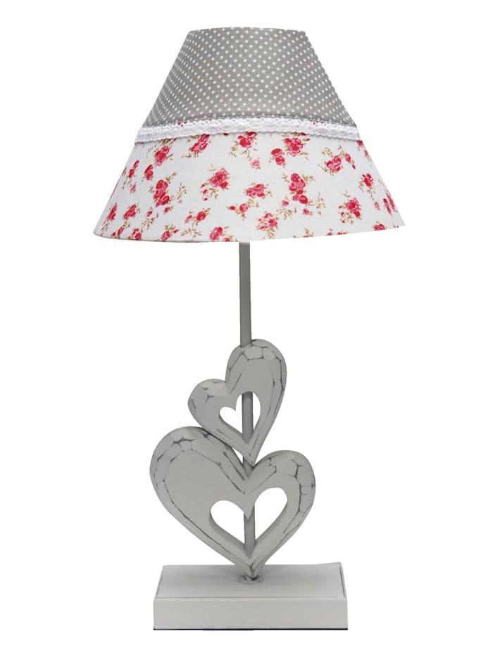 Tafellamp Hanna My Flair Wit