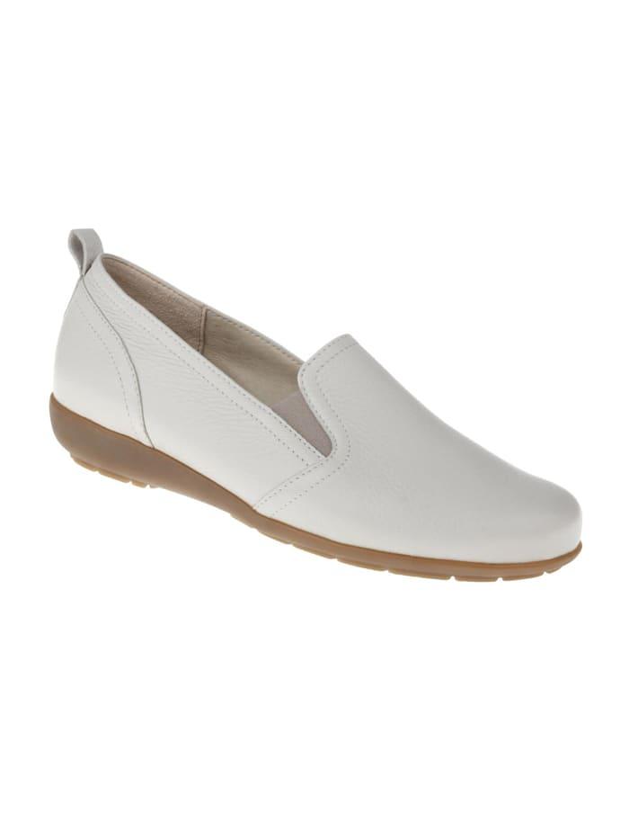natural feet - Slipper Clara  Beige